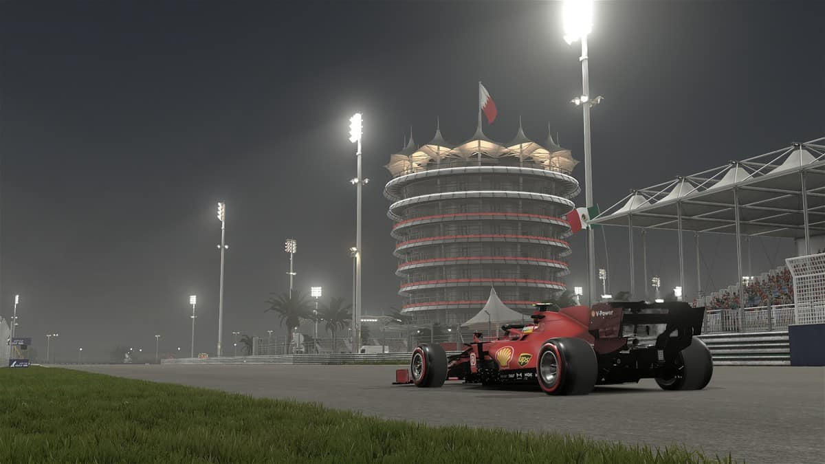 F1 2021 Corrupted Save Files, Audio Errors and Fixes