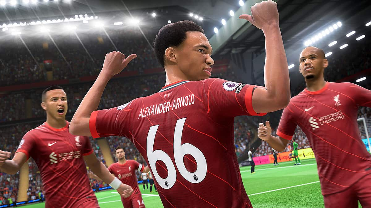 FIFA 22 Has An Activation Limit On PC