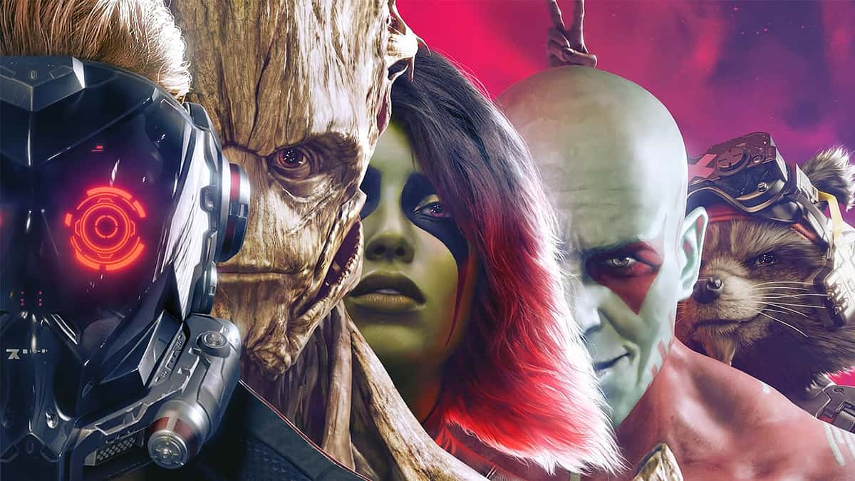 """Guardians Of The Galaxy's Narrative Has """"A Lot Of Real Emotional Moments"""""""