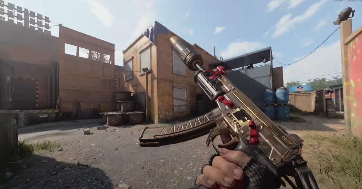 How to Unlock OTs 9 SMG in Call of Duty Cold War