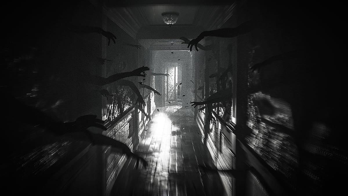 Bloober Team's Working On Layers Of Fear 3, Two More Unannounced Projects
