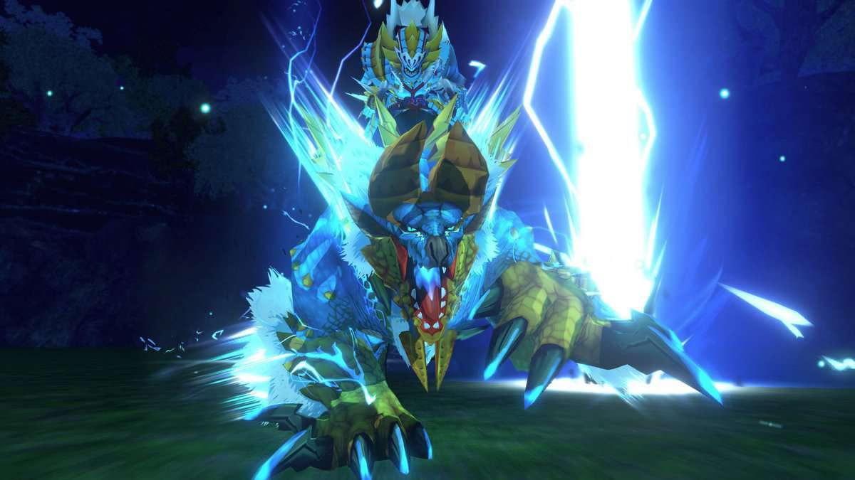 Monster Hunter Stories 2 Attack Types and Weaknesses Guide