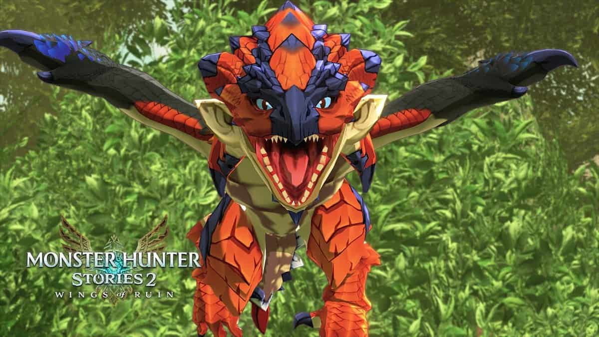 What's the Max Level in Monster Hunter Stories 2