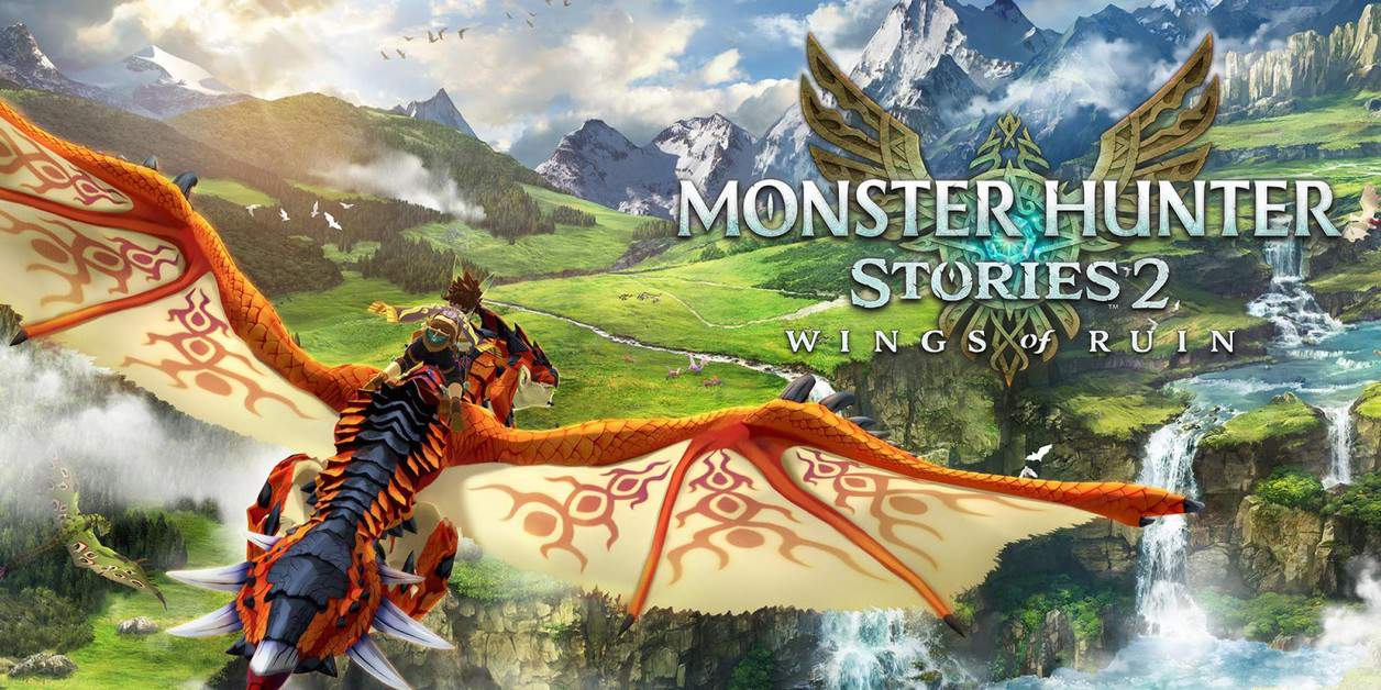 Monster Hunter Stories 2 Zenny and XP Farming Guide
