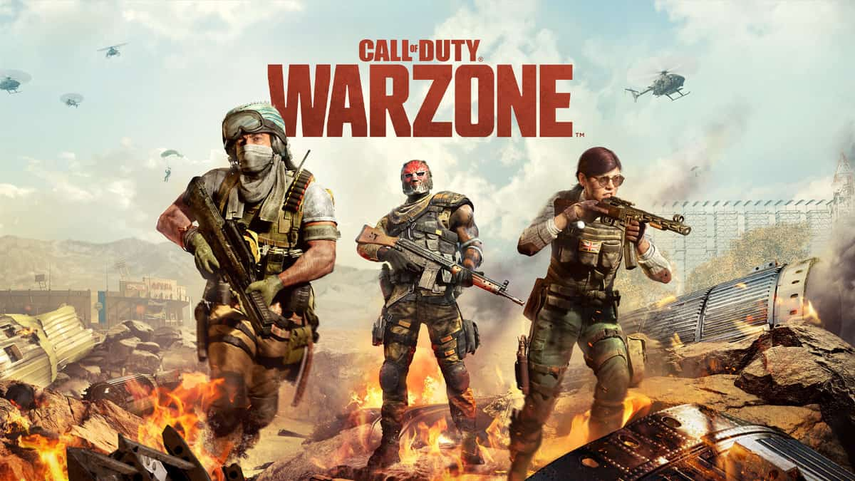 """How to Fix Call of Duty Warzone """"Dev Error 5476"""" on PC, PS4 and Xbox One"""