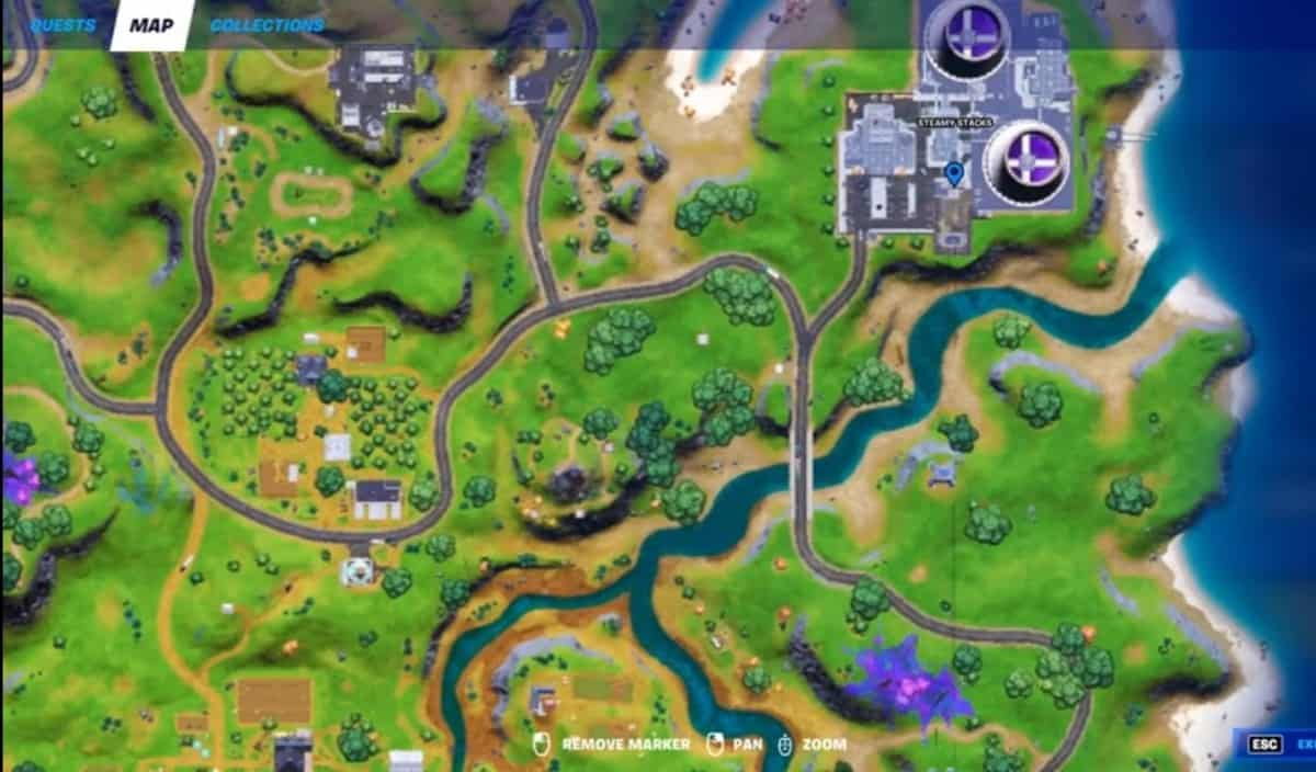 Fortnite Doomsday Preppers Guide