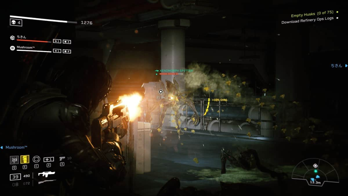 Aliens: Fireteam Elite Matchmaking Issues, Crashes and Fixes
