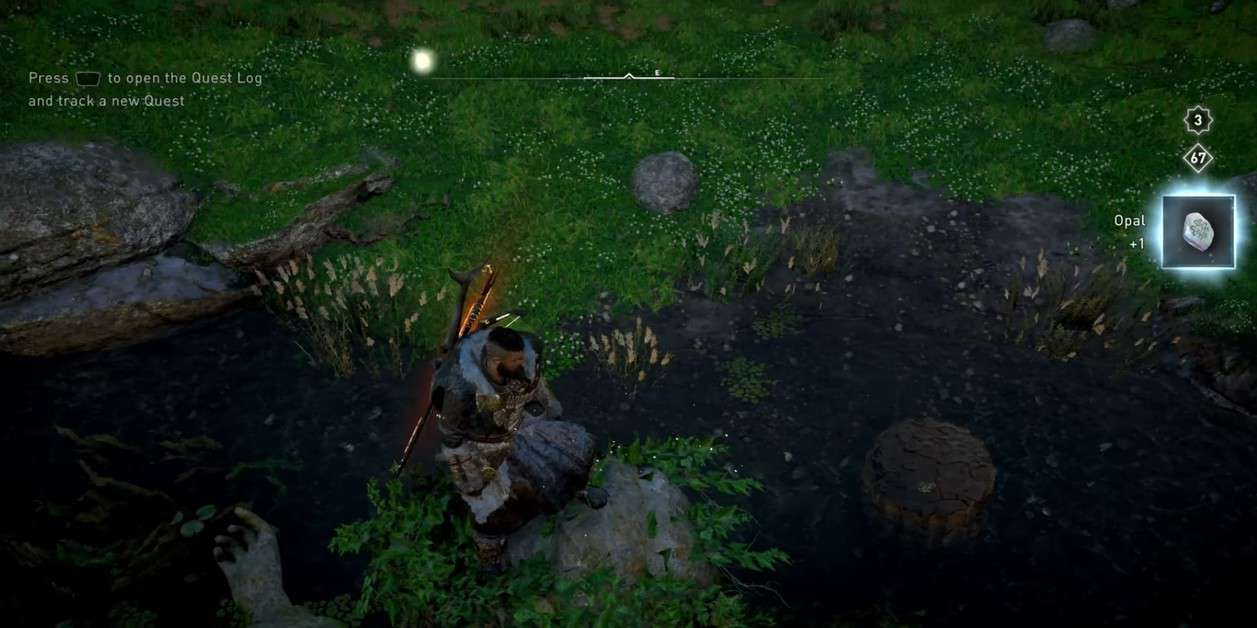 Assassin's Creed Valhalla Evresin Opal Locations Guide