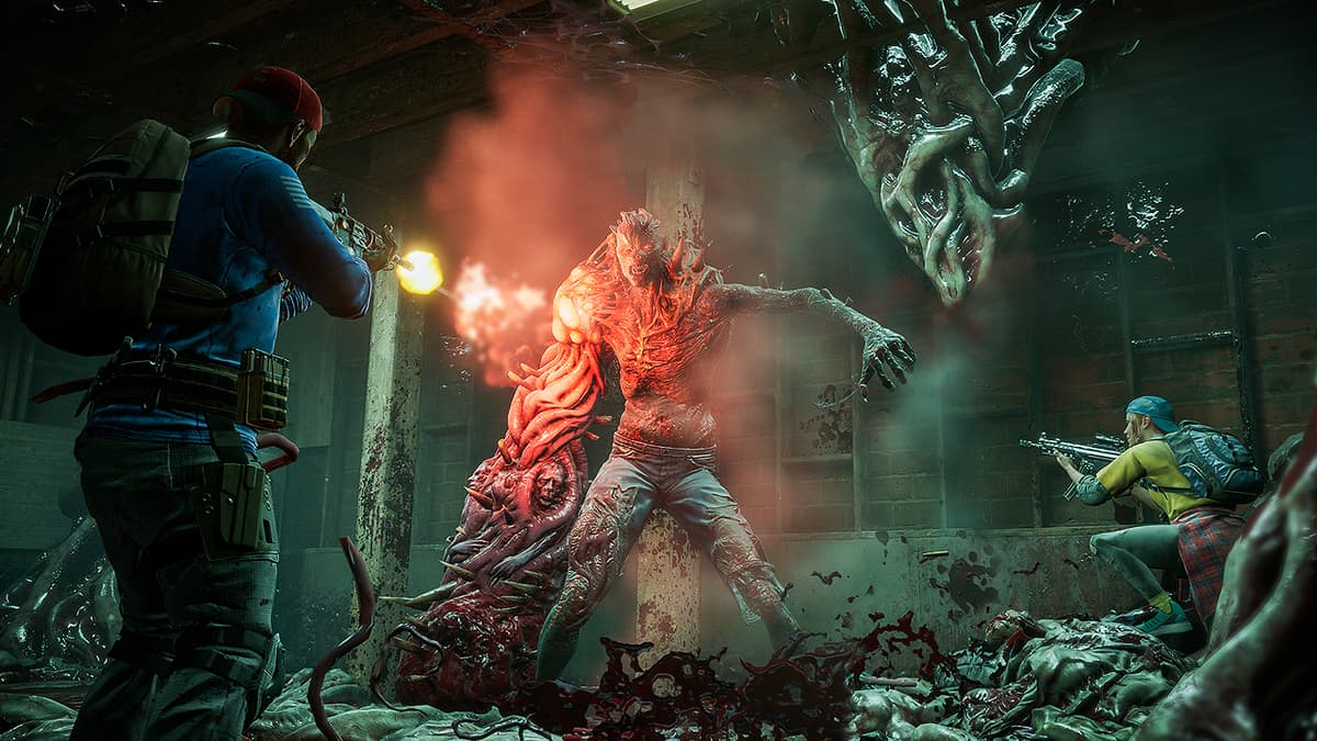 Back 4 Blood Will Improve Bots, Balance Difficulty, Get New Zombies At Launch