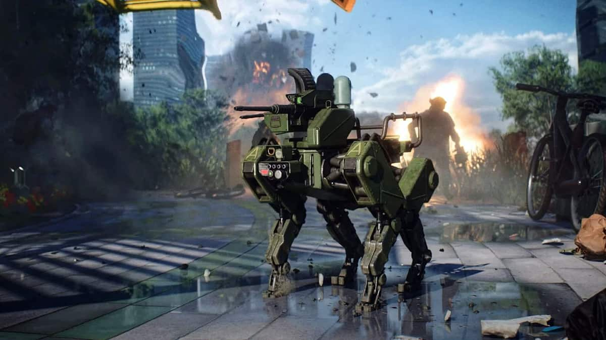 EA Wants CAPTCHA To Detect Bots In Multiplayer Games