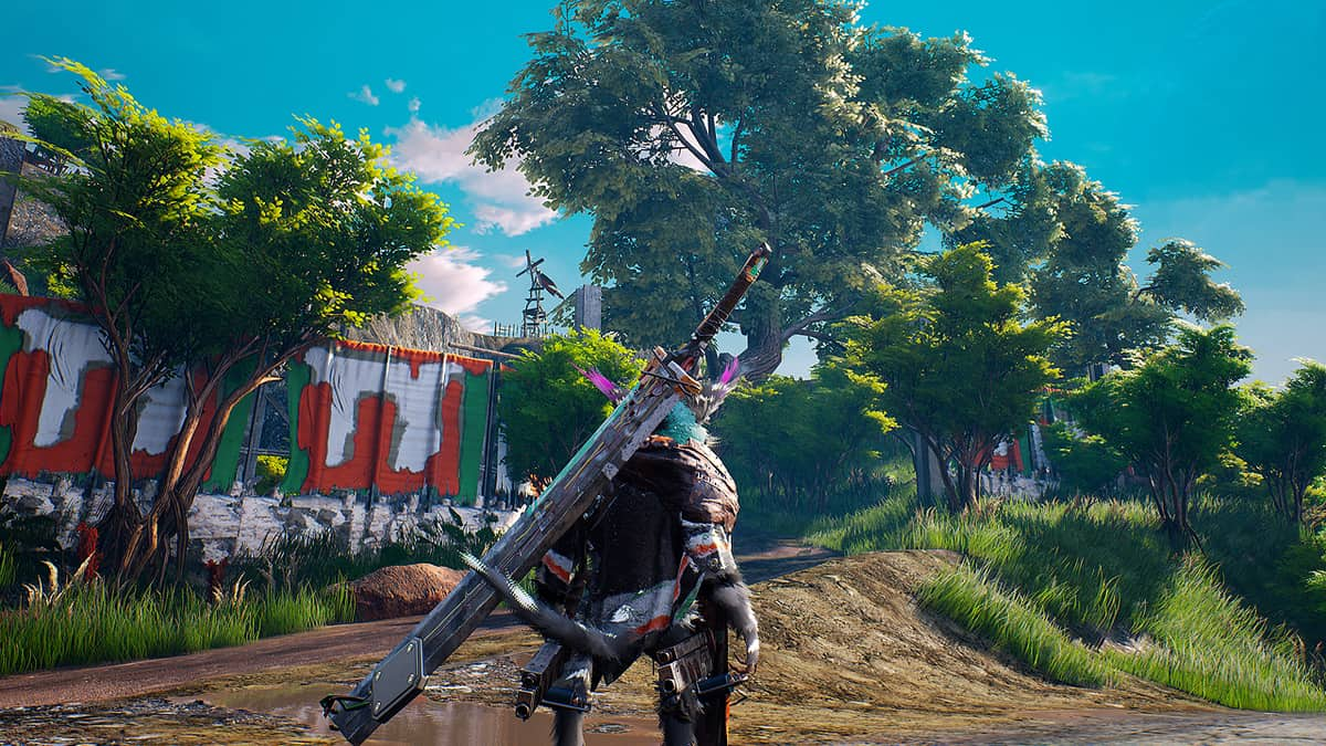 Biomutant Recouped All Costs And More With Over 1 Million Copies Sold