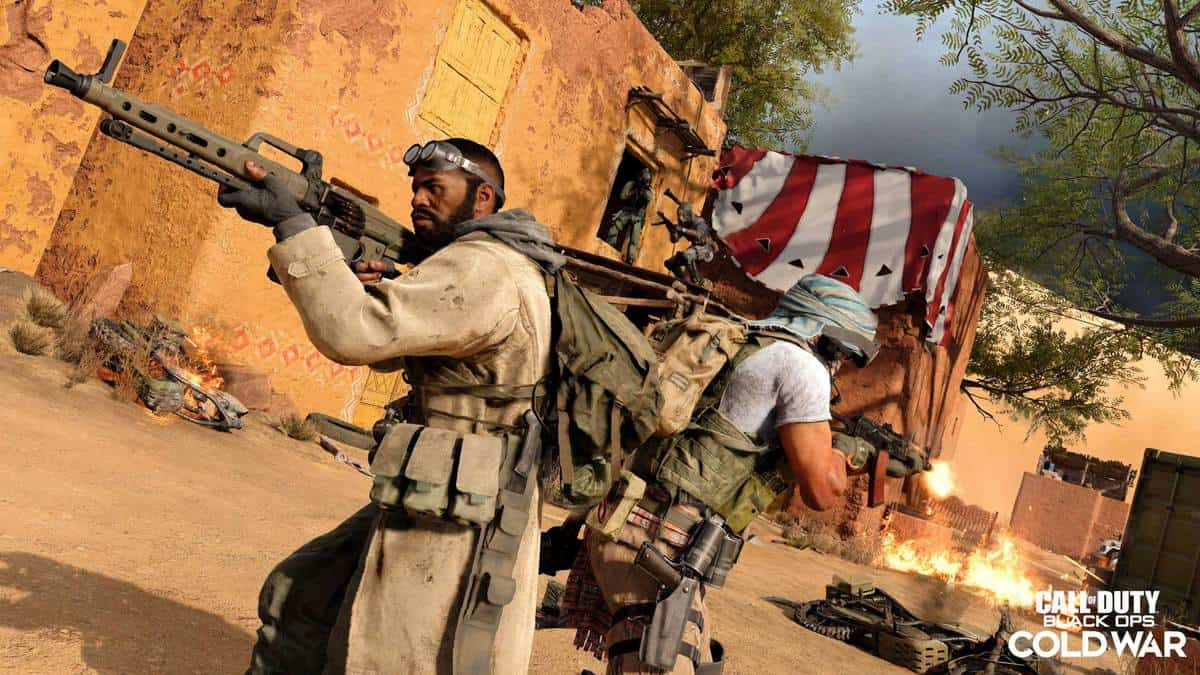 Call of Duty Warzone Best MG 82 Loadouts Guide