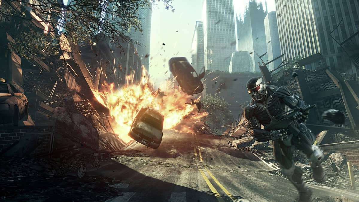 Crysis 2 Remastered Does 1440p 60FPS On PS5, Possibly 4K On Xbox Series X
