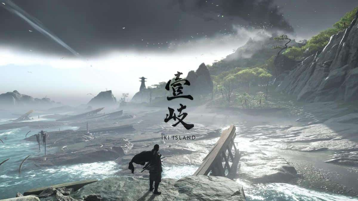 Ghost of Tsushima Iki Island Hot Spring Locations Guide