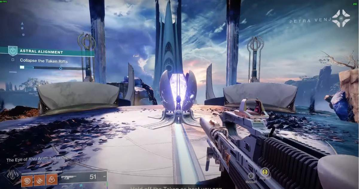 How to Complete Astral Alignment in Destiny 2