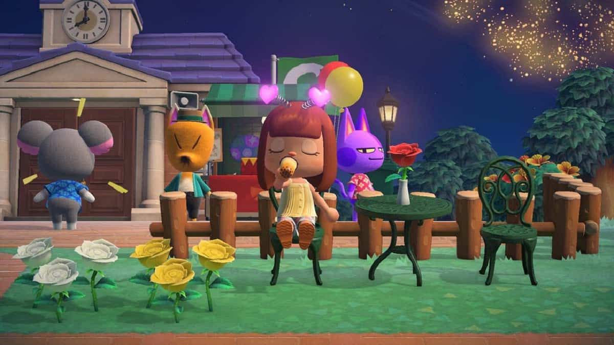 How to Get Boba Tea in Animal Crossing New Horizons