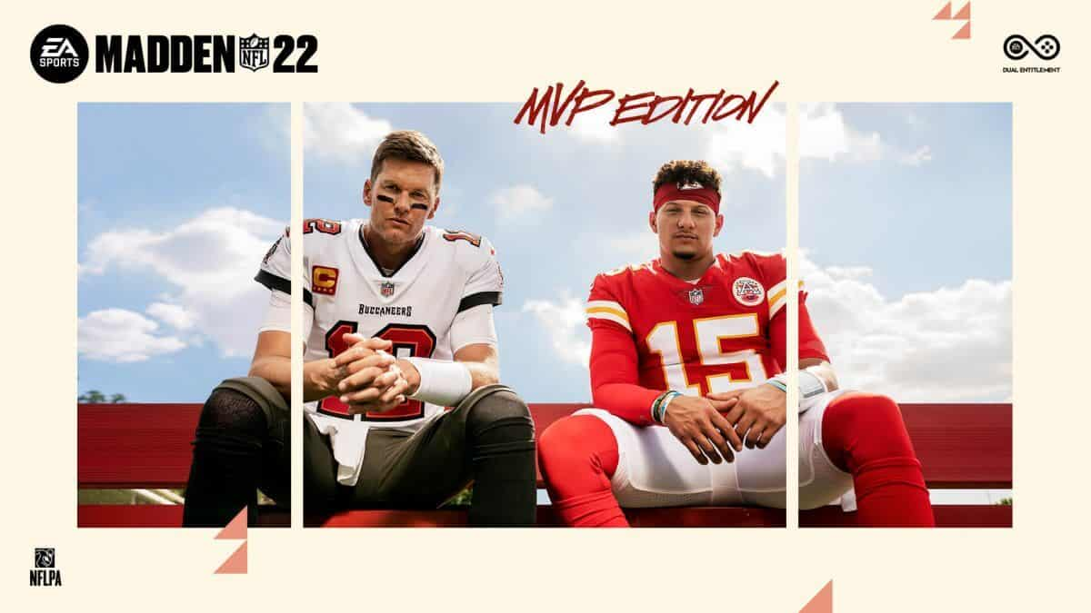 How to Power Up Players in Madden NFL 22