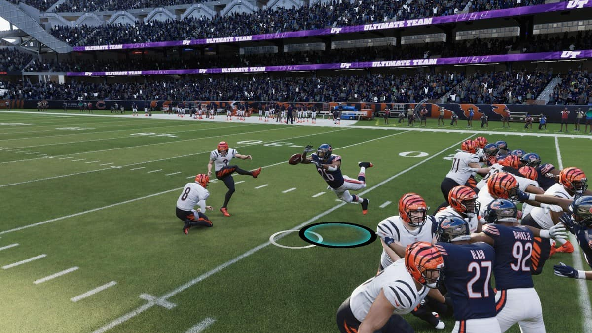 Madden NFL 22 Create a Player Guide