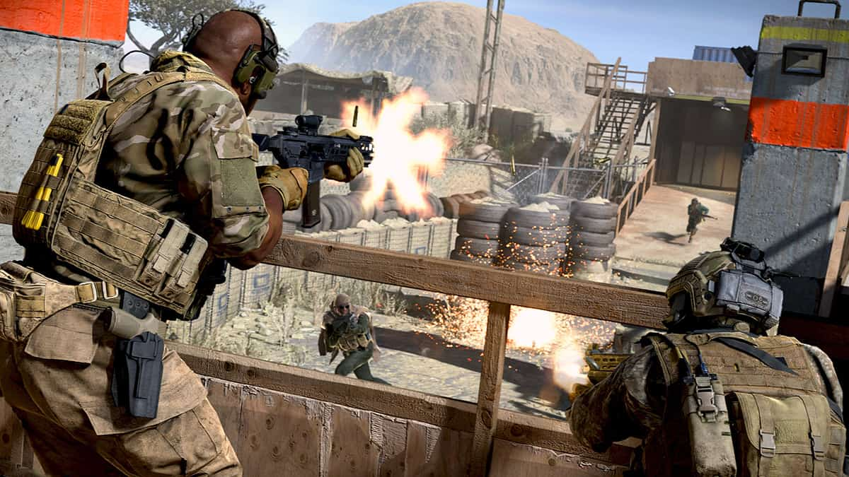 Call Of Duty League's Sponsors Are Dropping Support Amidst Activision Lawsuit