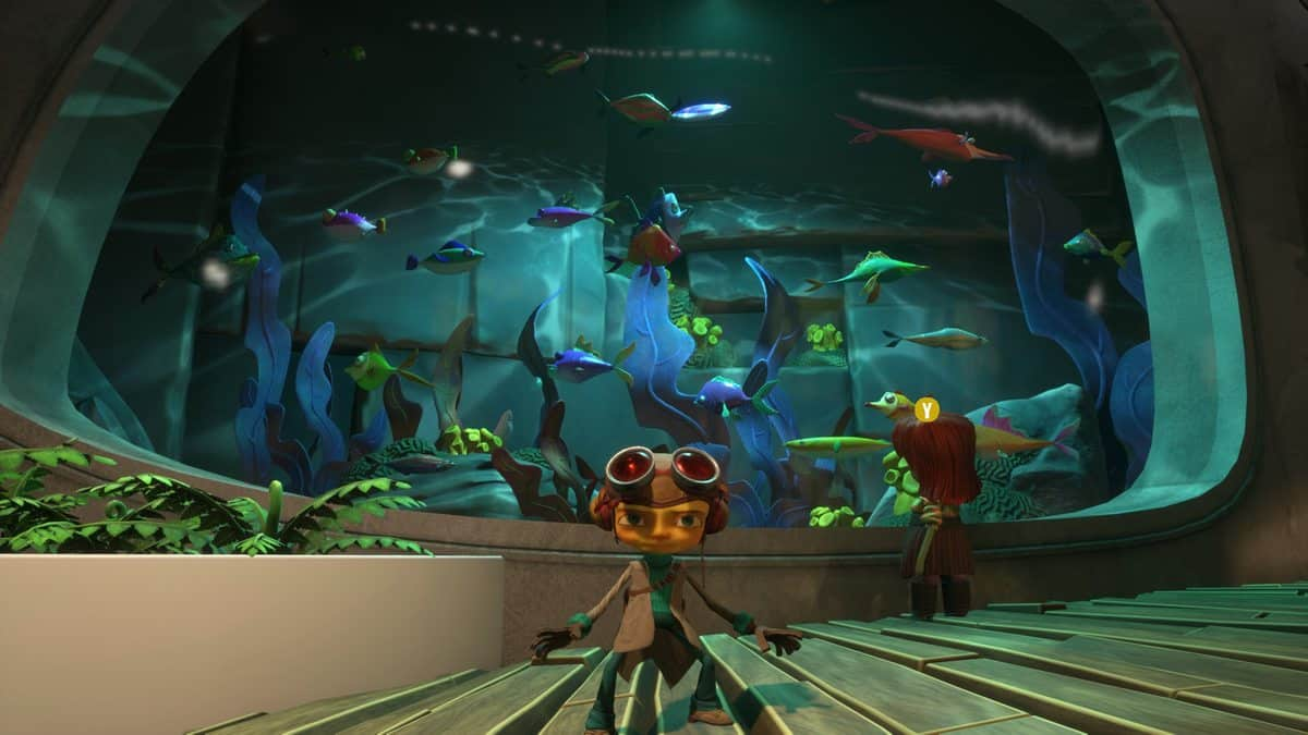 Psychonauts 2 Questionable Area Collectibles Locations Guide