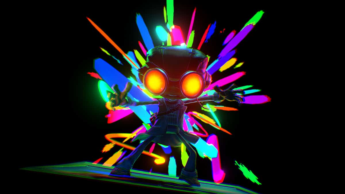 Psychonauts 2 Loads Twice As Fast On Xbox Series X As On PS5