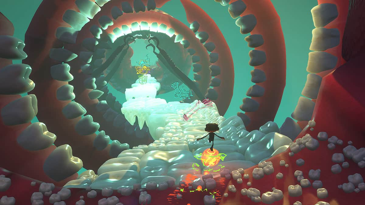 """Forget Psychonauts 3, Double Fine Wants To Do """"Something Completely New"""""""