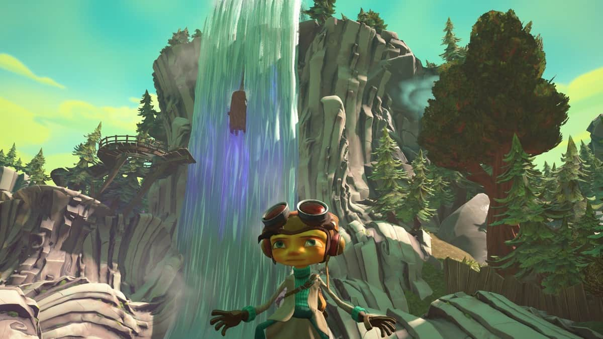 Psychonauts 2 Tomb of the Sharkophagus Collectibles Locations Guide