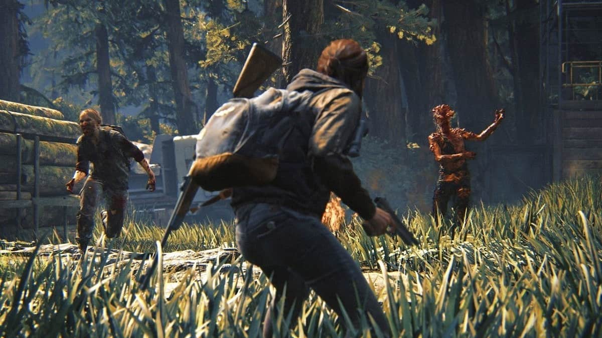 The Last Of Us Part 2 Multiplayer Might Have Battle Royale