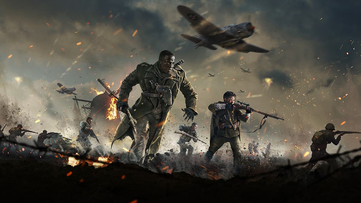 Nearly All Activision Studios Are Now Working On Call Of Duty