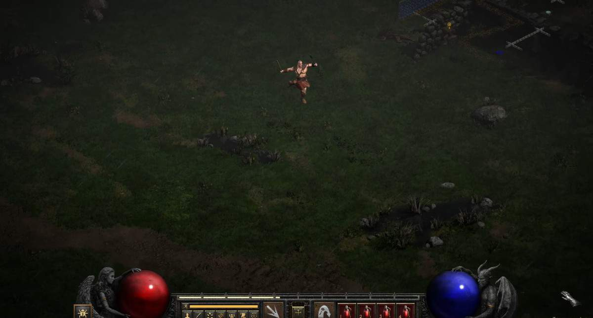 How to Import Old Characters in Diablo 2 Resurrected