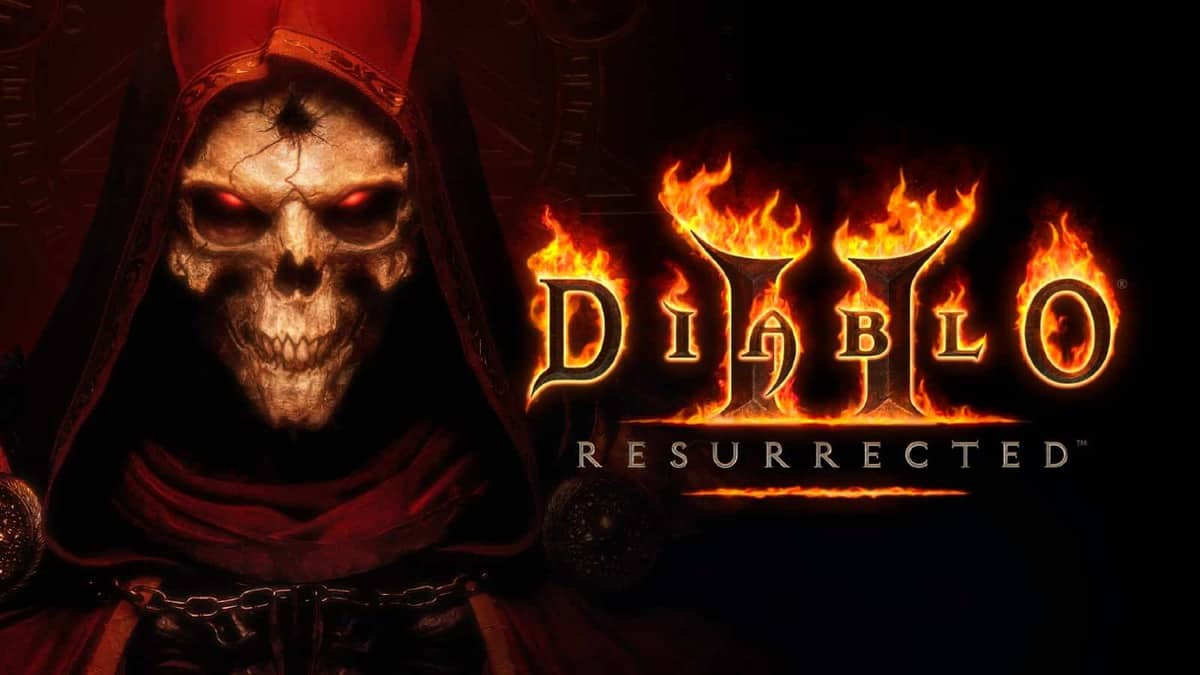 How to Reset Skills and Stats in Diablo 2 Resurrected