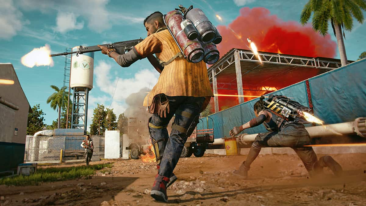 Far Cry 6 Interview: Progression, Improved Enemy AI, Tanks And More