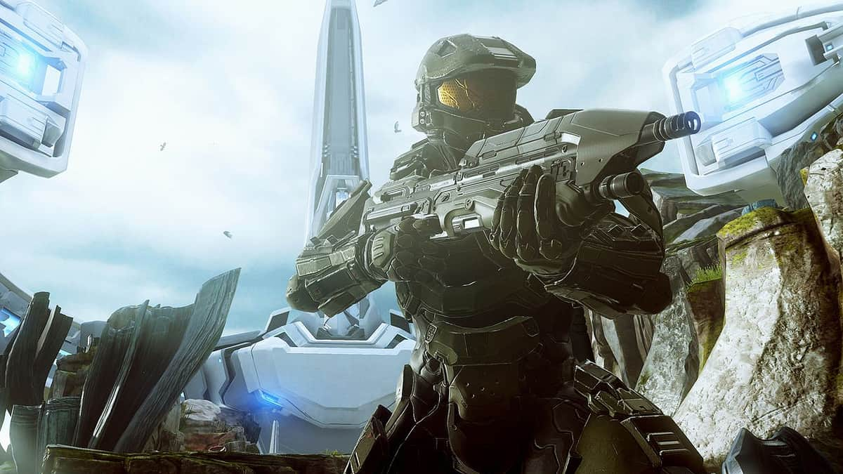 """Halo 5: Guardians On PC """"Not In The Cards"""""""