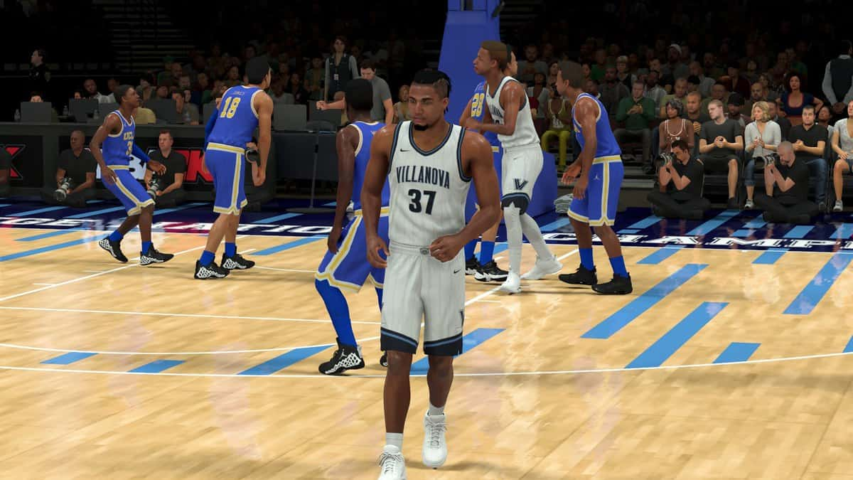 How to Unlock the Auction House Early in NBA 2K22