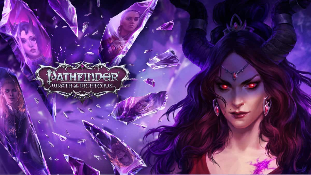 Pathfinder Wrath of the Righteous Best Amulets Guide