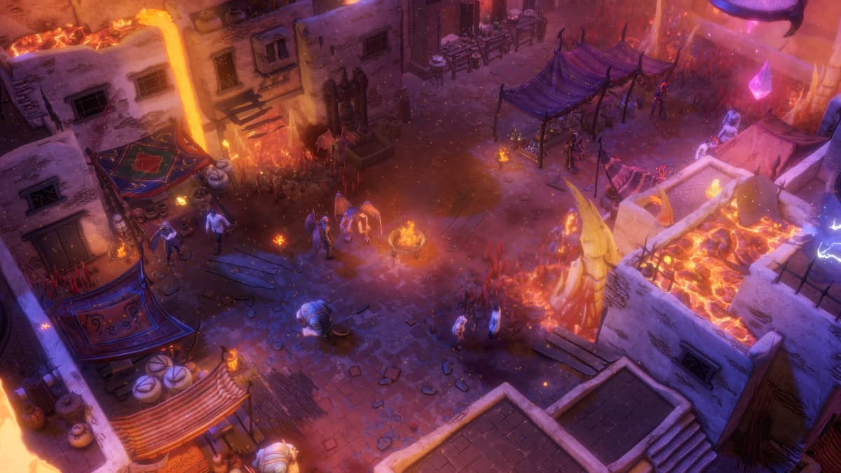 How to Unlock Trickster Mythic Path in Pathfinder Wrath of the Righteous