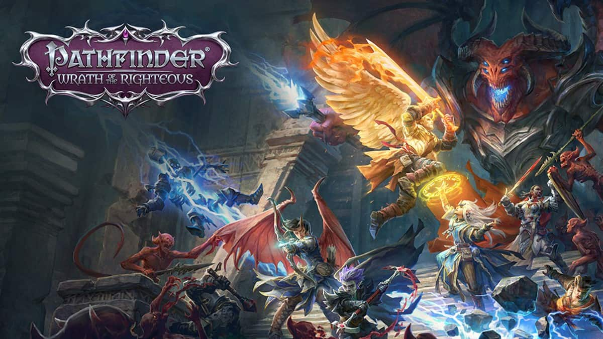 Pathfinder: Wrath of the Righteous Crashes, Errors and Fixes