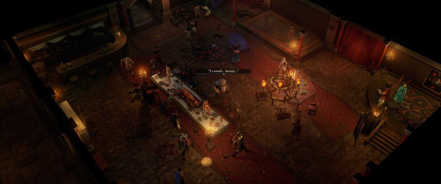 Pathfinder: Wrath of the Righteous Ivory Sanctum Puzzles Solutions Guide