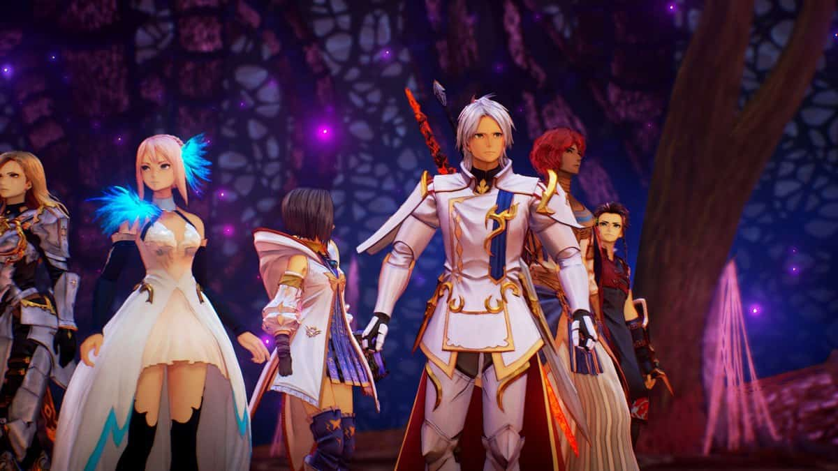 Tales of Arise Astral Flower Locations Guide