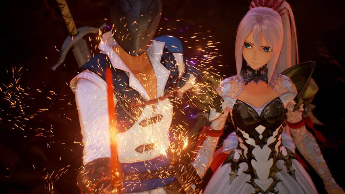 Tales of Arise Autelina Palace Keys Locations Guide