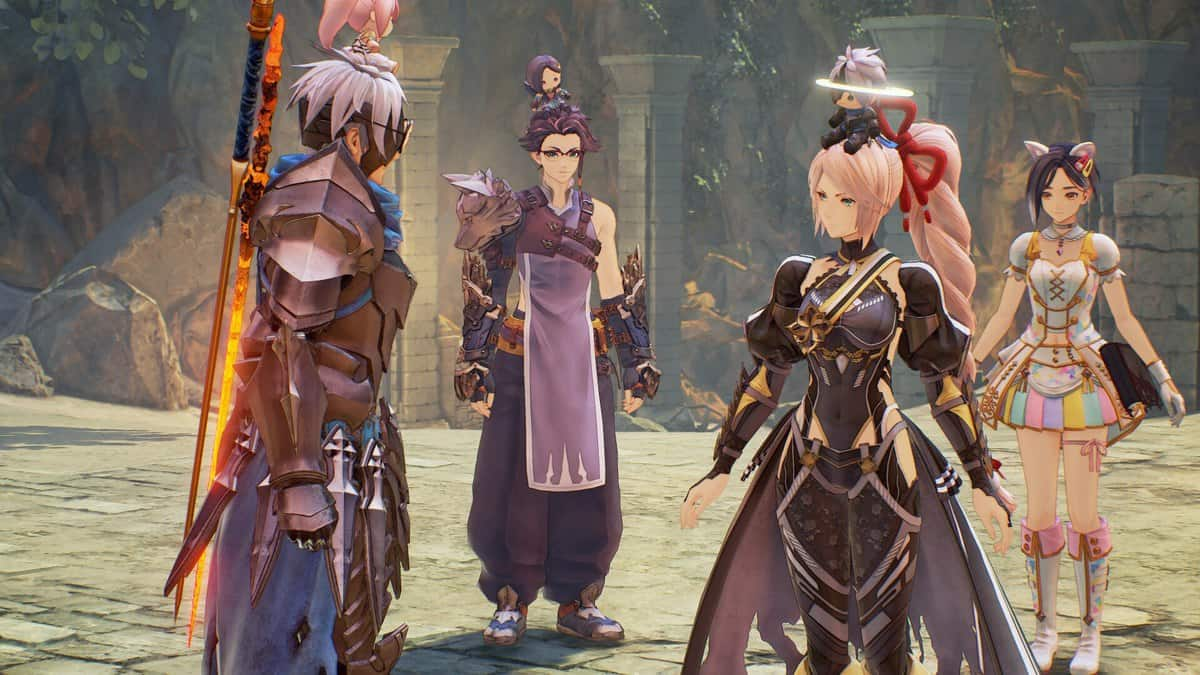 Tales of Arise Best Armors Guide