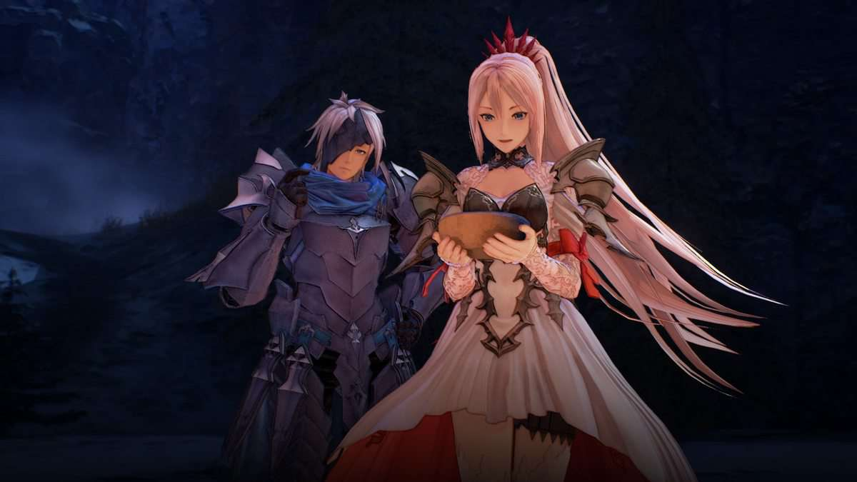 Tales of Arise Best Weapons Guide