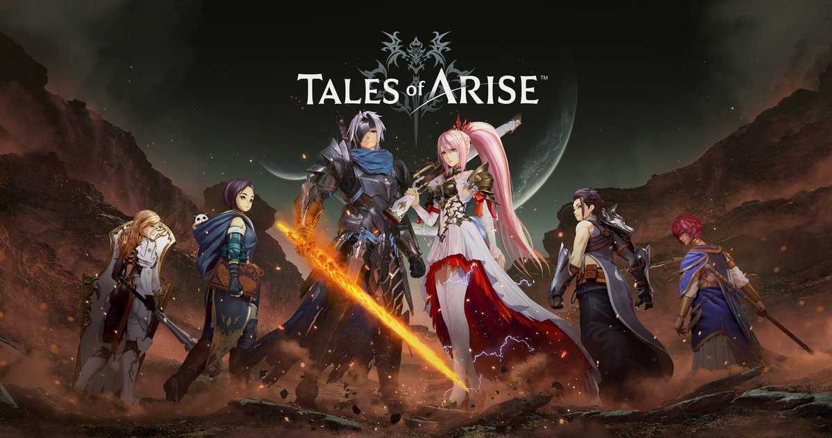 Tales of Arise Controller Not Working, Sound Errors and Fixes