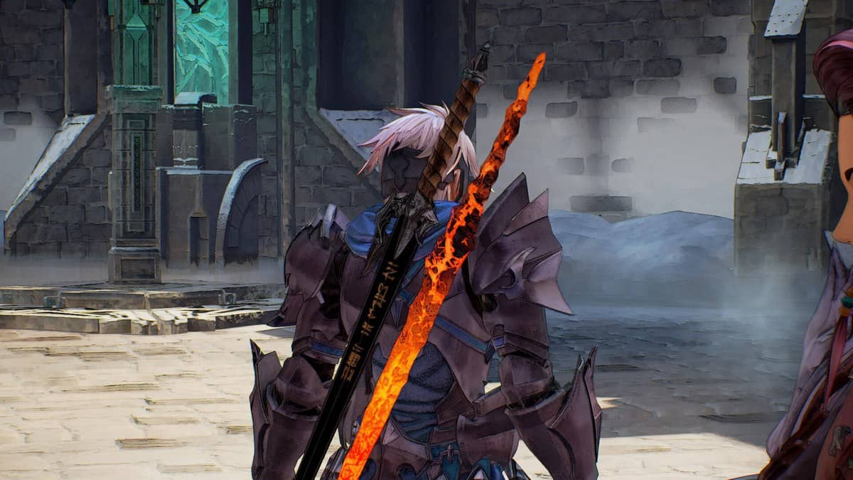 Tales of Arise Weapon Crafting Material Locations Guide