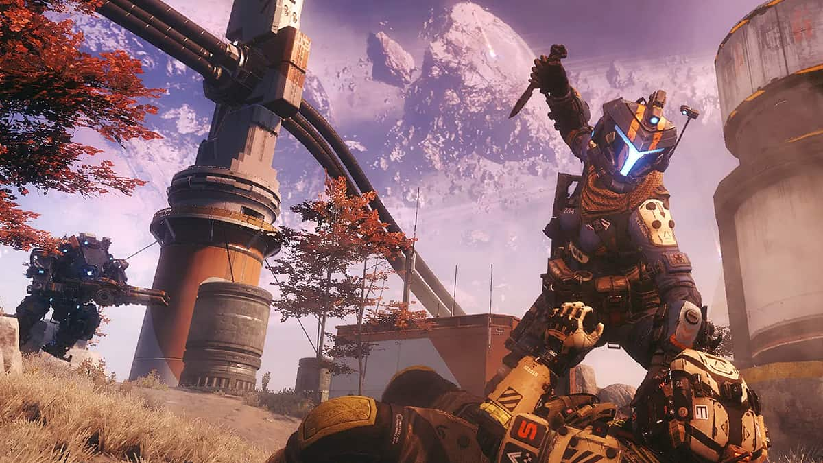 Respawn Asks Fans To Not Give Up On Titanfall 3