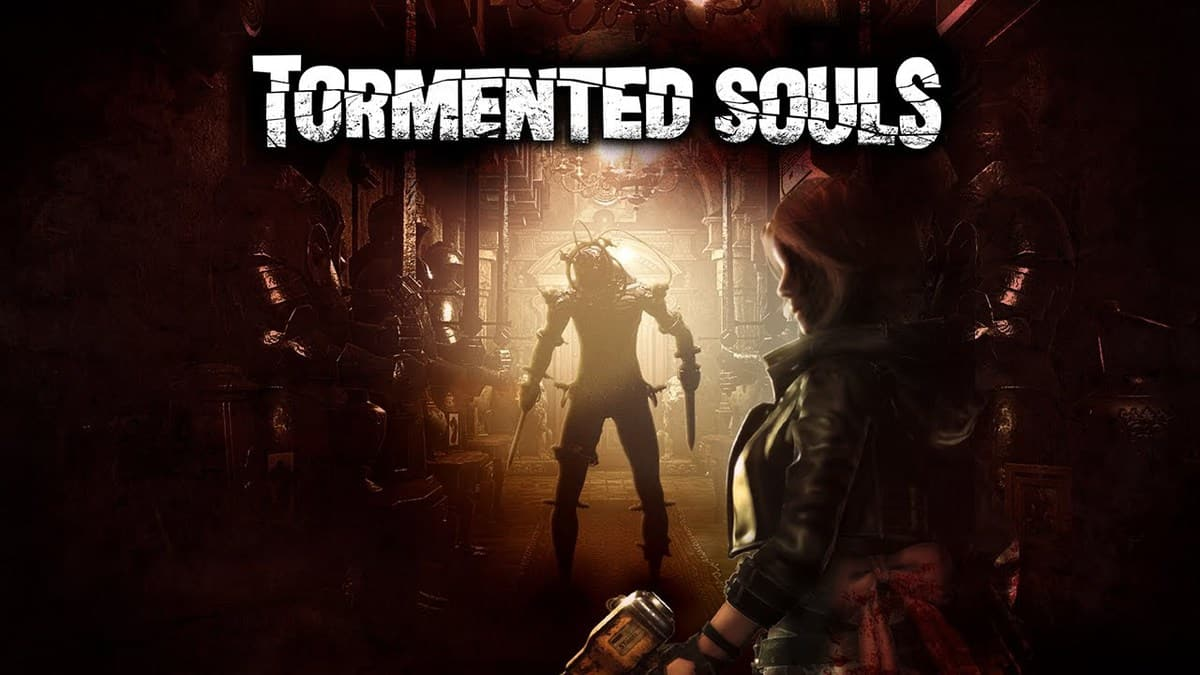 Tormented Souls Review – Nostalgia Done Right