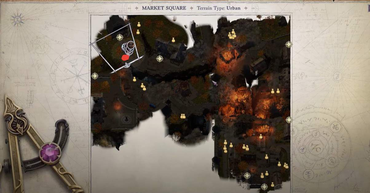 Where to Find Ramien in Wrath of the Righteous