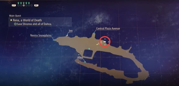 Tales of Arise Astral Flower Location 6