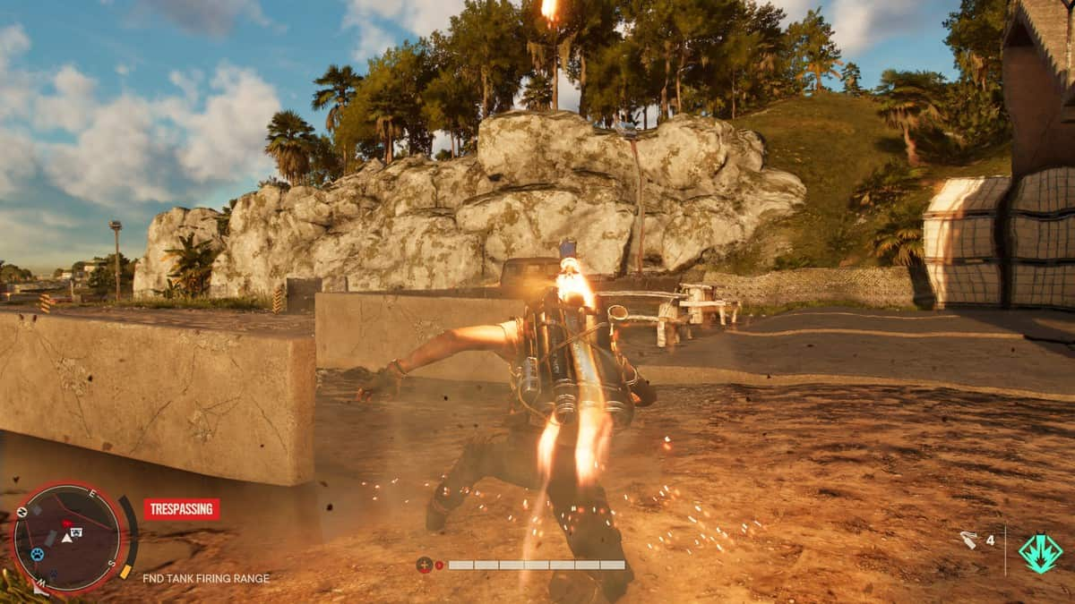 How to Get All Far Cry 6 Supremo Backpacks