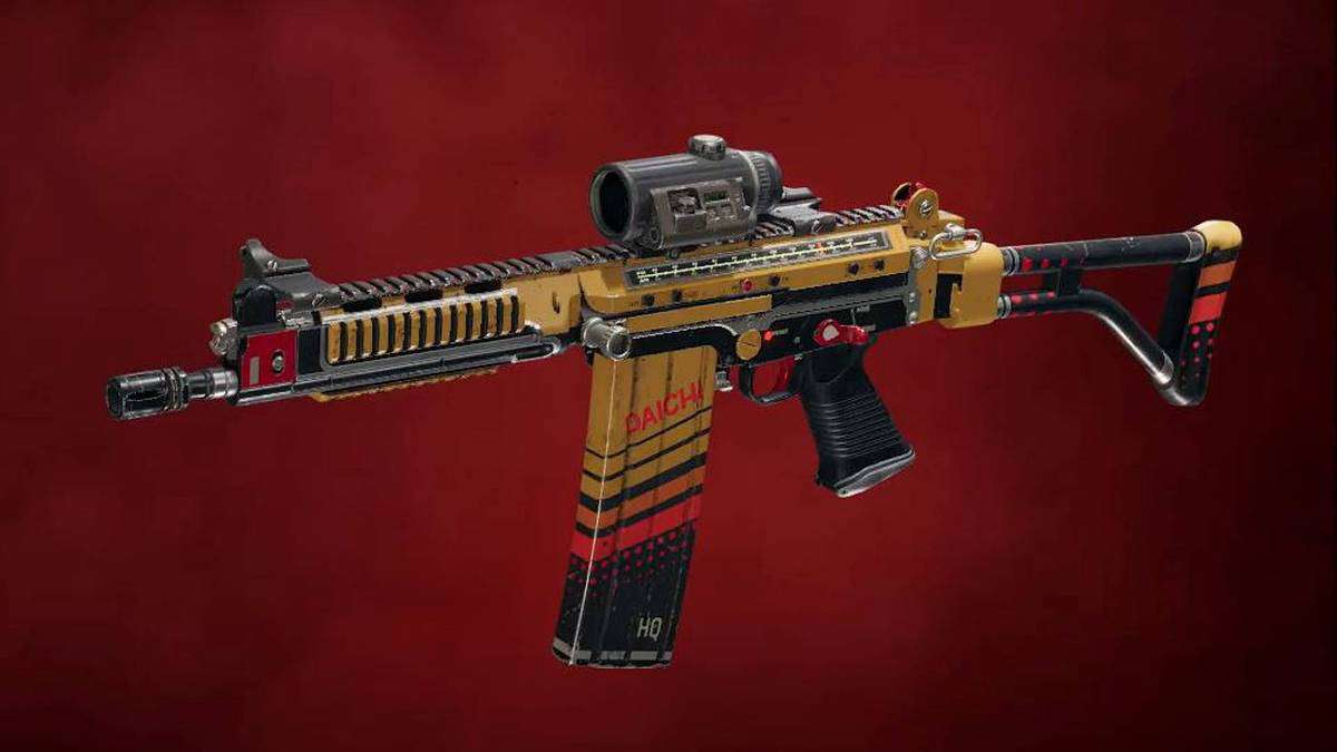 How to Change Weapon Skins in Far Cry 6